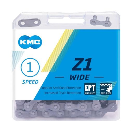 KMC Z1 EPT Wide Chain 112L